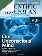 UNCONSCIOUS MIND SCIENTIFIC AMERICAN.pdf