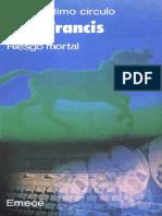 344 Riesgo Mortal - Dick Francis