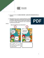 PA3 Formato Informe Escrito