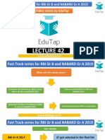 Attachment RBI-NABARD-SEBI 2019 Fast Track Series Lecture 42 Jan 2019 20 to 25 Lyst7676