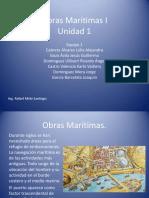 Obras Unidad 1