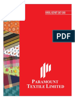 Paramount Annual Report 2017-18