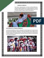 CULTURA EN MEXICO A TRA VEZ DE LA DANZA.docx