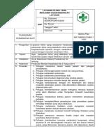 7.6.6.2 SOP Lanayan Klinis Yang Menjamin Kesinambungan Layanan