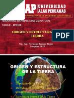 00_origen y Estructura de La Tierra