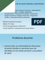Infecciones de Partes Blandas 2