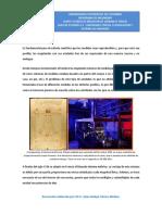 Guía de Estudio 2.1. Cantidades Fisicas y Sistema de Unidades1
