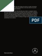Manual Usuario Mercedes-Benz Vito