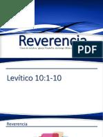 02 Reverencia a Dios