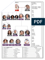Português para Estrangeiros - A família real britânica