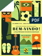 portugues para estrangeiros