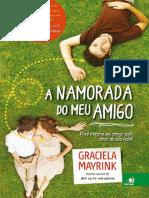 Graciela Mayrink - A Namorada Do Meu Amigo.pdf