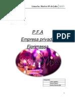 Pfa Cftpucv Fiorimassa