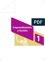 Texto 1ero BGU Emprendimiento y Gestion