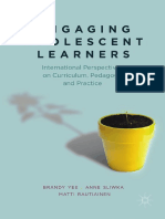 Brandy Yee, Anne Sliwka, Matti Rautiainen - Engaging Adolescent Learners-Springer International Publishing_Palgrave Macmillan (2018)