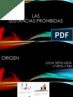 sustancias prohibidas.pptx