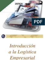 MANUAL Introduccion a La Logistica