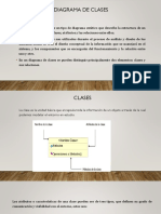 Diagrama de Clases UML