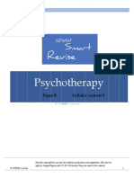 09 Psychotherapy