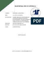 Calculo de Volumen y Sus Conversiones y Cubicación de Madera