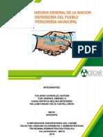 Ministerio Publico 3