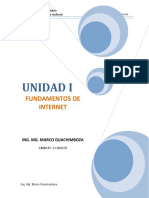 Fundamentos de Internet