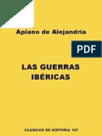 Apiano - Las guerras Ibericas.pdf