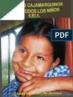 Cuentos Cajamarquinos Volumen 1 2003