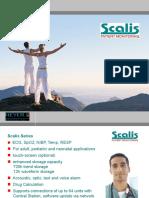 HEYER Scalis - Sales - 022012