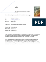 47OK-Comprender Cómo La Integración Funcional de Compras y Marketing Acelera El Desarrollo de Nuevos Productos