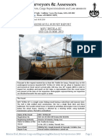 Mfv Estela III- Old Goa- 16.08.2019