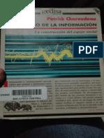 El Discurso de La Información