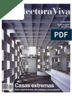 Arquitectura Viva 102