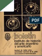 Boletín BOA n°3