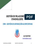GestionStakeholder - Sesion 3 CRM Gestión de Satisfacción & Expectativas (2)