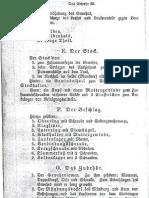 Bedienungsanleitung Zur Demontage-Montage Gewehr 88 & Gewehr 98