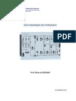 Electronique de Puissance Exercices Corrigées