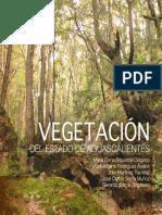 Vegetación del estado de Aguascalientes