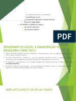 Brasil Império - 26-05-2019
