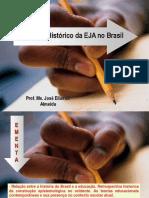 Panorama Historico Da Eja No Brasil (2)