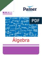 Algebra 2grado s1