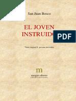 El Joven Instruido Don Bosco.pdf