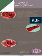 O que é Trombofilia_ - Dr. ALEXANDRE AMATO