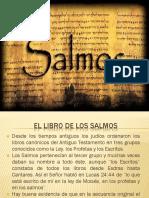 El Libro de Los Salmos