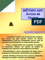 método adc