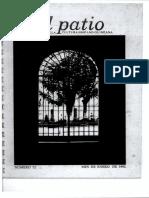 Revista El patio 12
