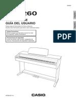Casio Celviano AP-260.pdf