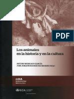 AA.vv. - Los Animales en La Historia y en La Cultura [2011]