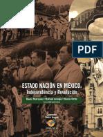 AA.vv. - Estado-Nación en México - Independencia y Revolución [2011]