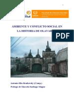 Ambiente y Conflicto Social en La Historia de Olavarría